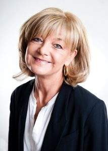 Vera Stevermann Immobilien-kontor am hafen in Münster Maklerin